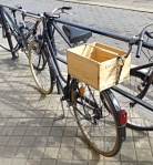 Pannier French style